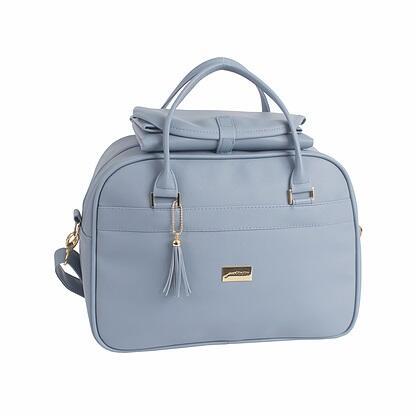 Bolsa Milão Azul Niágara 052 Just baby