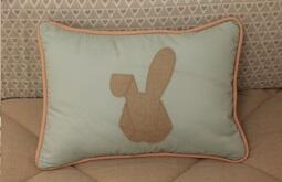Almofada decorativa Qmama - Silvia Xavier