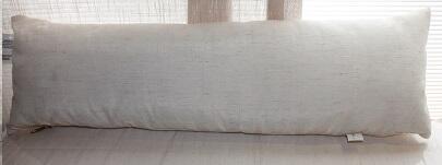 Baguete lateral bicama 62x17cm Decore - Biah