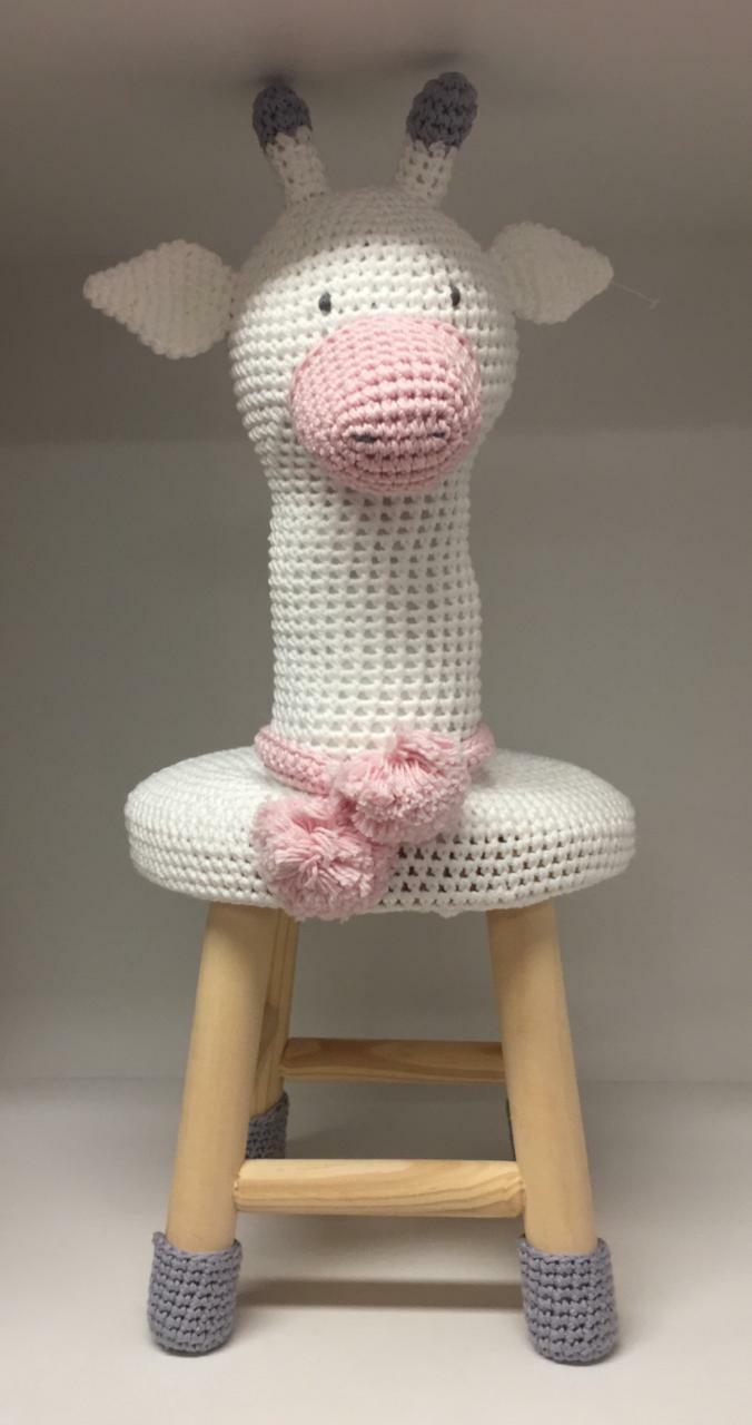 Banquinhos de unicórnios de crochê | Banquinho de crochê, Padrões ... | 1280x676