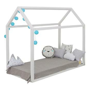 Mini Cama Montessoriana Kartoon