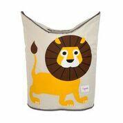 Cesto organizador de roupas leão bup baby 2420