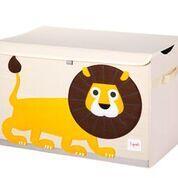 Organizador retangular leão bup baby 2438