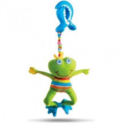 pe Tiny smarts frankie frog d155