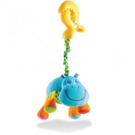 Tiny smarts harry hippo d153