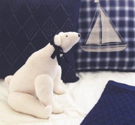 Urso polar P - FAU