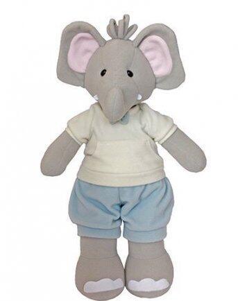 Baby Elefantinho Fred - 938