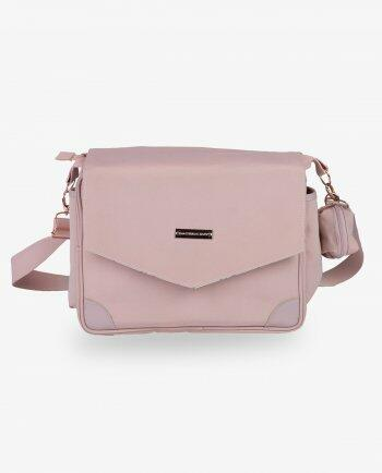 Bolsa térmica mommy rose golden rose