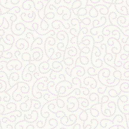 Papel parede RENASCER - f estampadas rosa 6254
