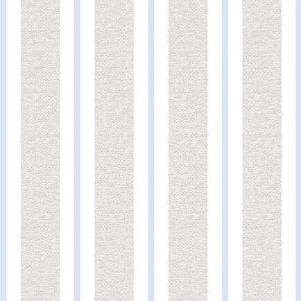 Papel parede RENASCER - texturizado list azul6263