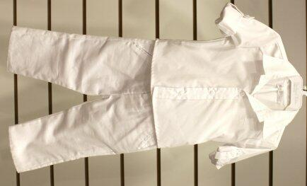 Conj 2pçs camisa e calça forrada P Barbara Kids