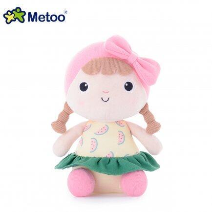 Boneca Metoo naughty girl melancia buga baby