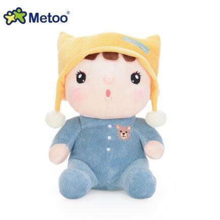 Boneco Metoo doll sweet candy azul buga baby