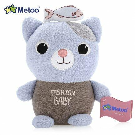 Gatinho Metoo doll magic toy buga baby 2080