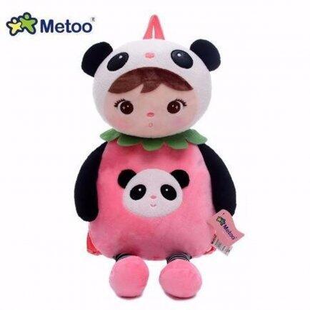 Mochila Metoo doll panda buga baby  2076