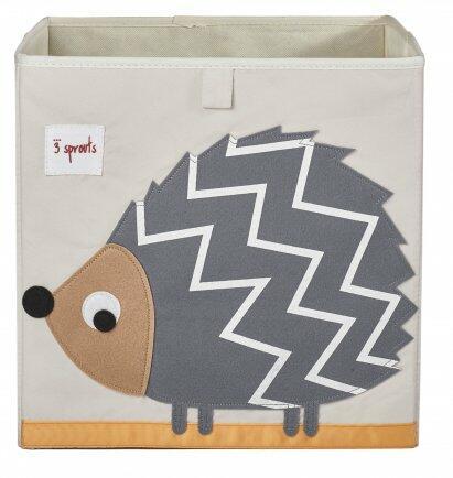 Organizador quadrado porco espinho bup baby 2400