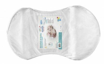 Almofada para banho baby Z4179- Fibrasca