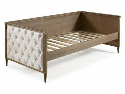 Cama sofá Mon Trésor madeira-courvin-captonê