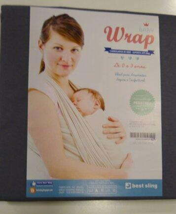Baby Wrap Best Sling grafite