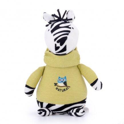 Pelucia Metoo Farm Zebra 21,6cm bup baby